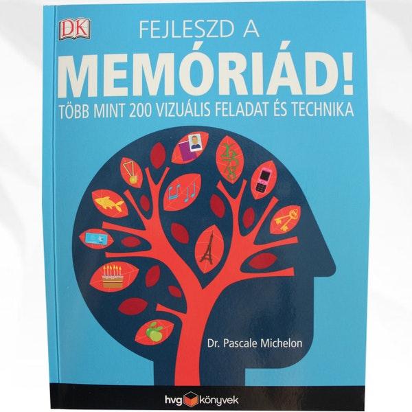 FEJLESZD MEMÓRIÁD 1