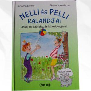 Nelli és Pelli kalandjai