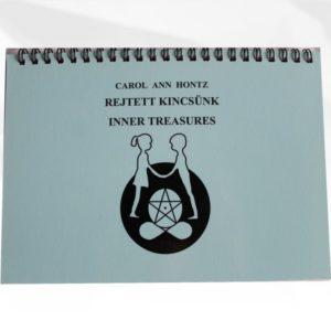 Rejtett kincsünk – Inner treasures